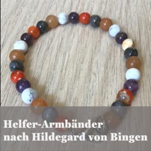 Helfer-Armband